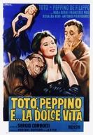 Toto, Peppino e... a Doce Vida (Toto, Peppino e... la Dolce Vita)
