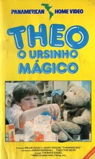 Theo - O Ursinho Mágico  - Poster / Capa / Cartaz - Oficial 1