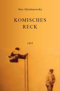 Komisches Reck - Poster / Capa / Cartaz - Oficial 1