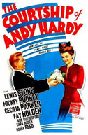 O Idílio de Andy Hardy (The Courtship of Andy Hardy)