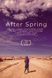 After Spring - Poster / Capa / Cartaz - Oficial 1
