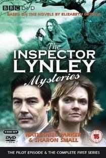 The Inspector Lynley Mysteries - Poster / Capa / Cartaz - Oficial 1