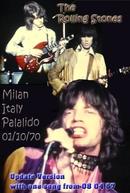 Rolling Stones - Milan Palalido '70 (Rolling Stones - Milan Palalido '70)