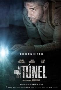 No Fim do Túnel - Poster / Capa / Cartaz - Oficial 3