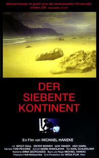 O Sétimo Continente - Poster / Capa / Cartaz - Oficial 5