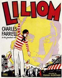 Liliom - Poster / Capa / Cartaz - Oficial 1