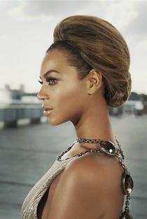 Beyoncé Knowles - Poster / Capa / Cartaz - Oficial 18