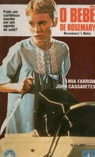 O Bebê de Rosemary - Poster / Capa / Cartaz - Oficial 9