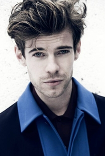Harry Treadaway - Poster / Capa / Cartaz - Oficial 6