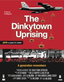 The Dinkytown Uprising  - Poster / Capa / Cartaz - Oficial 1