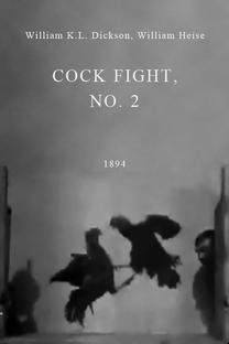 Cock Fight, No. 2 - Poster / Capa / Cartaz - Oficial 1
