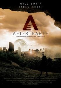 Depois da Terra - Poster / Capa / Cartaz - Oficial 5