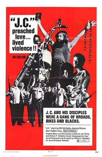 J.C. - Poster / Capa / Cartaz - Oficial 1