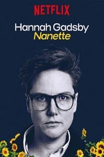 Hannah Gadsby: Nanette - Poster / Capa / Cartaz - Oficial 1