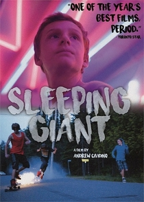 Gigante Adormecido - Poster / Capa / Cartaz - Oficial 1