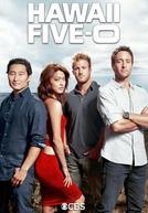 Havaí 5-0 (3ª Temporada) (Hawaii Five-0 (Season 3))