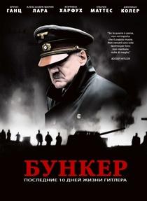A Queda! As Últimas Horas de Hitler - Poster / Capa / Cartaz - Oficial 8