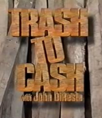 Trash To Cash - Poster / Capa / Cartaz - Oficial 1