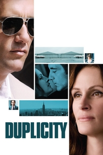 Duplicidade - Poster / Capa / Cartaz - Oficial 1