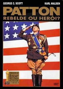 Patton, Rebelde ou Herói? - Poster / Capa / Cartaz - Oficial 5