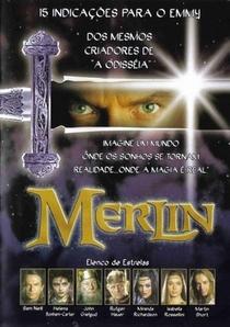 Merlin - Poster / Capa / Cartaz - Oficial 3