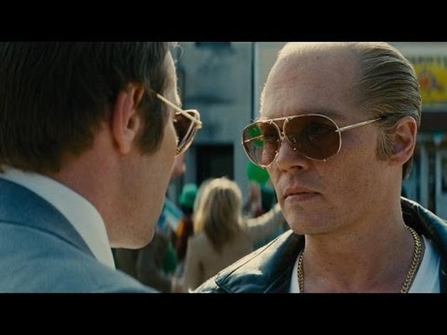 Aliança do Crime | Confira o novo trailer do longa com Johnny Depp