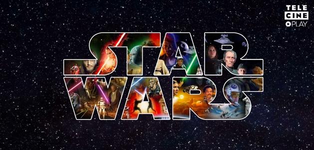 Maratona de filmes Star Wars: AQUECIMENTO PARA HAN SOLO: UMA HISTÓRIA STAR WARS