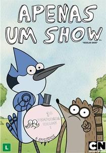 Apenas um Show (1ª Temporada)  - Poster / Capa / Cartaz - Oficial 1