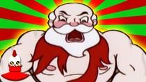 Super Santa in Jingle Bell Justice - Poster / Capa / Cartaz - Oficial 1