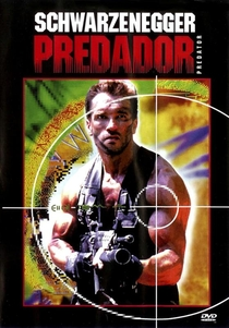 O Predador - Poster / Capa / Cartaz - Oficial 12