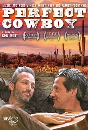 Perfect Cowboy - Poster / Capa / Cartaz - Oficial 1