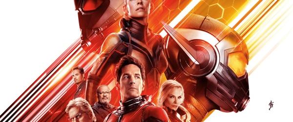 Entenda como Homem-Formiga e a Vespa se conecta com Vingadores: Ultimato