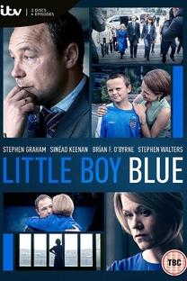 Little Boy Blue - Poster / Capa / Cartaz - Oficial 1