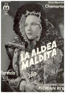 La aldea maldita - Poster / Capa / Cartaz - Oficial 3
