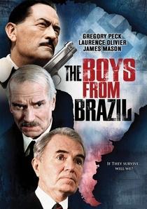 Os Meninos do Brasil - Poster / Capa / Cartaz - Oficial 2