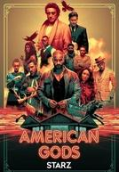 Deuses Americanos (2ª Temporada)