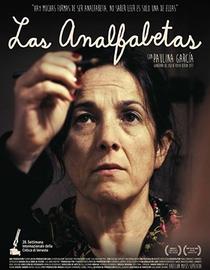 As Analfabetas - Poster / Capa / Cartaz - Oficial 3
