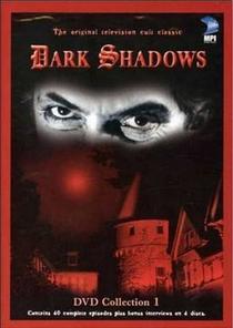 Sombras da Noite  - Poster / Capa / Cartaz - Oficial 1