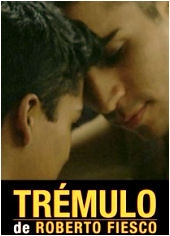 Trêmulo - Poster / Capa / Cartaz - Oficial 3