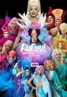 RuPaul's Drag Race (9ª Temporada) (RuPaul's Drag Race (9th Season))