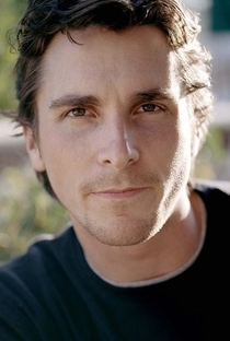 Christian Bale - Poster / Capa / Cartaz - Oficial 1