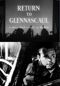 O Retorno a Glennascaul – Uma História Narrada em Dublin - Poster / Capa / Cartaz - Oficial 1