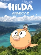 Hilda (1ª Temporada) (Hilda (Season 1))