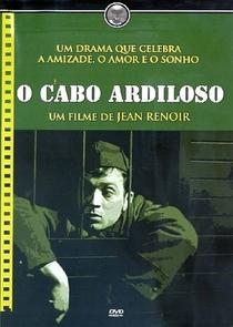O Cabo Ardiloso - Poster / Capa / Cartaz - Oficial 2