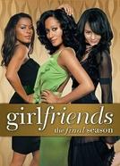 Girlfriends (8ª Temporada) (Girlfriends (Season 8))