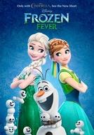 Frozen: Febre Congelante (Frozen Fever)