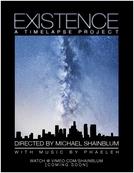 Existência - Um lapso de tempo do projeto (Existence - A Time Lapse Project)