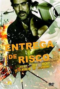 Entrega de Risco - Poster / Capa / Cartaz - Oficial 3