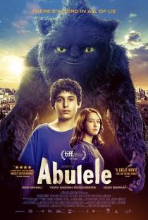 Abulele - Poster / Capa / Cartaz - Oficial 1