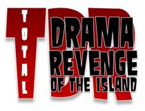 Drama Total: A Vingança da Ilha - Poster / Capa / Cartaz - Oficial 3